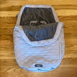 JJ Cole Collection Infant Carrier Cover